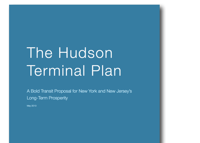 Download Hudson Terminal Plan